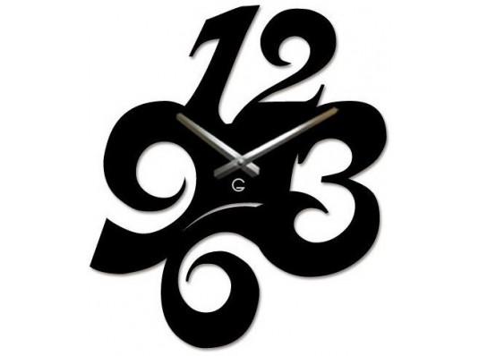 Часы дизайнерские Figures купить в интернет магазине подарков ПраздникШоп