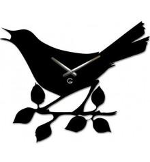 Часы дизайнерские Bird купить в интернет магазине подарков ПраздникШоп