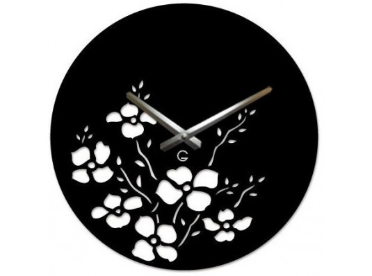 Часы дизайнерские Bouquet купить в интернет магазине подарков ПраздникШоп