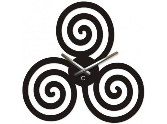 Часы дизайнерские Infinity купить в интернет магазине подарков ПраздникШоп