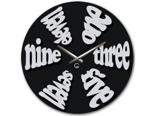 Часы дизайнерские Idea купить в интернет магазине подарков ПраздникШоп
