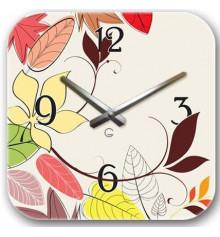 Часы декоративные Autumn купить в интернет магазине подарков ПраздникШоп