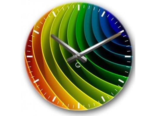 Часы декоративные Spectrum купить в интернет магазине подарков ПраздникШоп