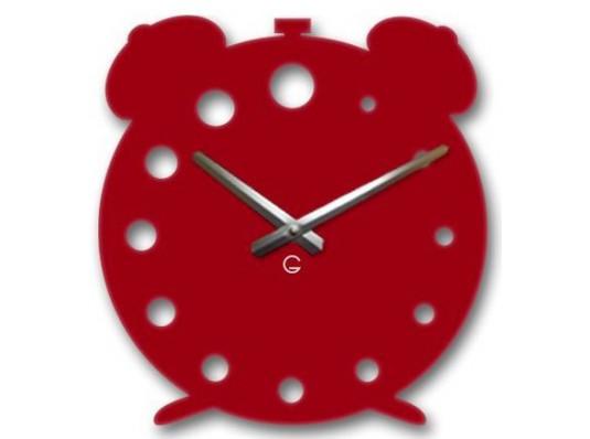 Часы декоративные Alarm Clock купить в интернет магазине подарков ПраздникШоп