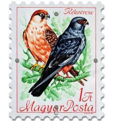 Постер Марка Glozis Magyar Posta купить в интернет магазине подарков ПраздникШоп