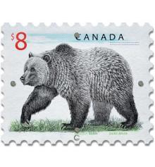 Постер Марка Glozis Canada купить в интернет магазине подарков ПраздникШоп