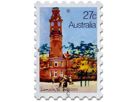 Постер Марка Glozis Australia купить в интернет магазине подарков ПраздникШоп