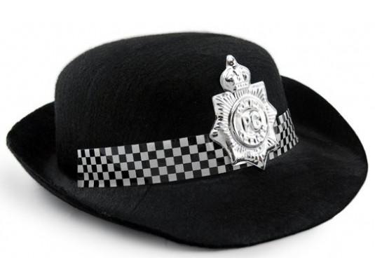 Шляпа Полицейского купить в интернет магазине подарков ПраздникШоп