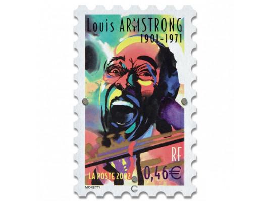 Постер Марка Glozis Armstrong купить в интернет магазине подарков ПраздникШоп