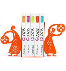 Упоры для книг Glozis Ethnic купить в интернет магазине подарков ПраздникШоп