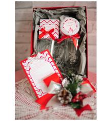 """Подарочный набор """"Праздничный Пунш"""" купить в интернет магазине подарков ПраздникШоп"""