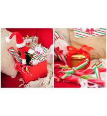 """Подарочный набор """"Happy New Year"""" купить в интернет магазине подарков ПраздникШоп"""