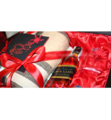 """Подарочный набор """"Виски Estetic"""" купить в интернет магазине подарков ПраздникШоп"""