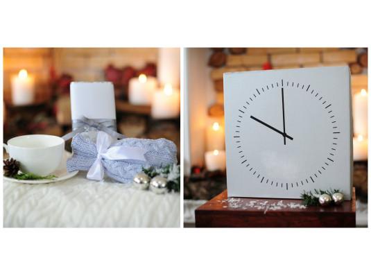 """Подарочный набор """"Sweet 5 o'clock tea"""" купить в интернет магазине подарков ПраздникШоп"""