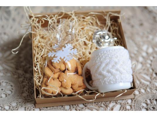 """Подарочный набор """"Чайный"""" купить в интернет магазине подарков ПраздникШоп"""