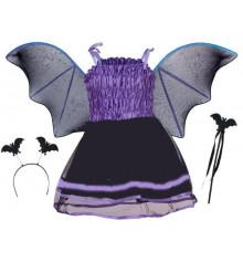 """Детский карнавальный костюм """"Летучая мышь"""" купить в интернет магазине подарков ПраздникШоп"""
