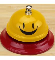 """Звонок настольный """"Вызов улыбки"""" купить в интернет магазине подарков ПраздникШоп"""