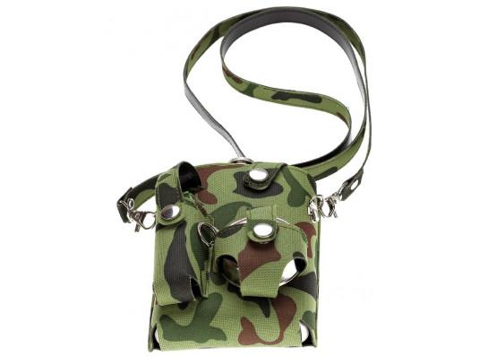 Фляга - боевой комплект купить в интернет магазине подарков ПраздникШоп