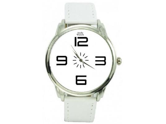 """Наручные часы """"Классика белая"""" купить в интернет магазине подарков ПраздникШоп"""