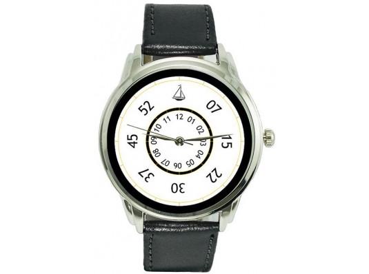 """Наручные часы """"Think different silver"""" купить в интернет магазине подарков ПраздникШоп"""