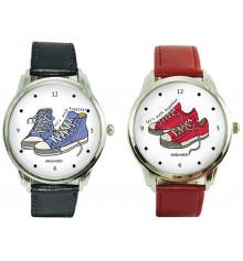 """Наручные часы """"Walk together"""" купить в интернет магазине подарков ПраздникШоп"""