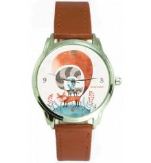 """Наручные часы """"Друзья навсегда"""" купить в интернет магазине подарков ПраздникШоп"""