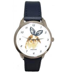 """Наручные часы """"Кролик"""" купить в интернет магазине подарков ПраздникШоп"""
