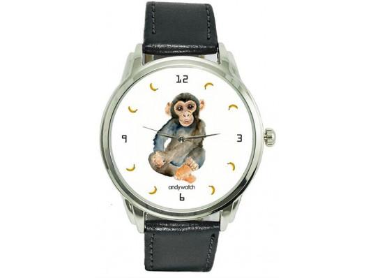 """Наручные часы """"Обезьянка"""" купить в интернет магазине подарков ПраздникШоп"""