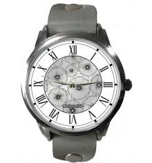 """Наручные часы """"Silver Flowers"""" купить в интернет магазине подарков ПраздникШоп"""