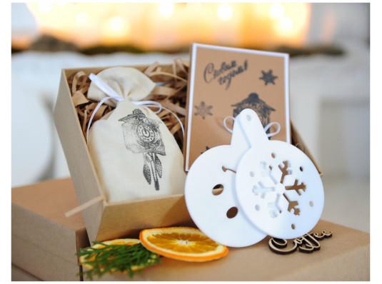 """Подарочный набор """"Coffee Time"""" купить в интернет магазине подарков ПраздникШоп"""