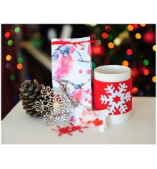 """Подарочный набор """"Чайный презент"""" купить в интернет магазине подарков ПраздникШоп"""