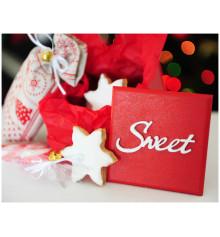 """Подарочный набор """"Новогодний комплимент"""" купить в интернет магазине подарков ПраздникШоп"""