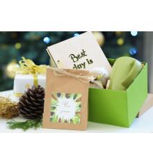 """Подарочный набор """"Green & Peace"""" купить в интернет магазине подарков ПраздникШоп"""