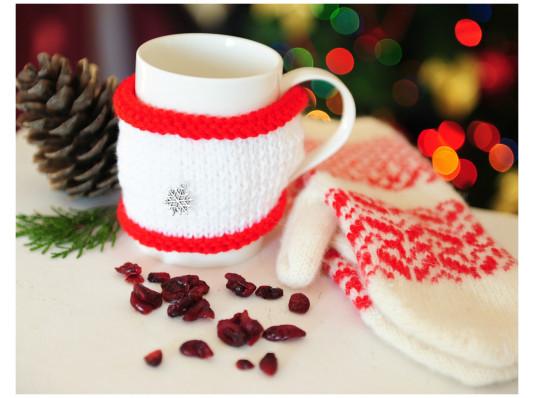 """Подарочный набор """"Уютный"""" купить в интернет магазине подарков ПраздникШоп"""