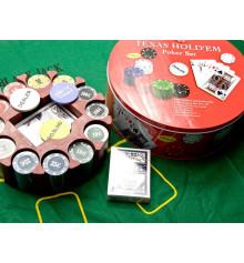 Покерный набор купить в интернет магазине подарков ПраздникШоп