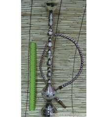 Кальян бронзовый цветной (1 Персона, 46 см) купить в интернет магазине подарков ПраздникШоп
