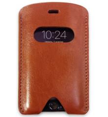 Чехол для IPhone 6 с окошком купить в интернет магазине подарков ПраздникШоп