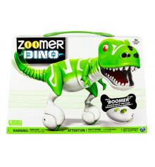 Интерактивный робот динозавр Дино купить в интернет магазине подарков ПраздникШоп