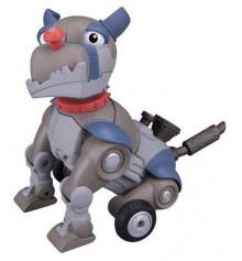Мини - робот пес Рекс купить в интернет магазине подарков ПраздникШоп