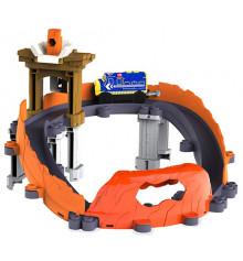 Игровой набор набор Каменный путь с паровозиком Брюстером на батарейках купить в интернет магазине подарков ПраздникШоп