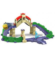 Игровой набор Брюстер в туннеле купить в интернет магазине подарков ПраздникШоп