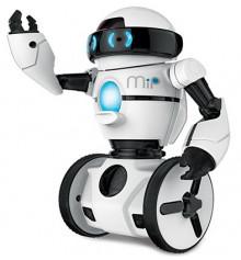Робот MiP белый купить в интернет магазине подарков ПраздникШоп