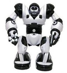 Мини - робот Робосапиен купить в интернет магазине подарков ПраздникШоп