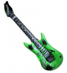 Надувная Гитара купить в интернет магазине подарков ПраздникШоп