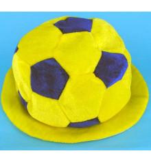 Шляпа футбольная купить в интернет магазине подарков ПраздникШоп