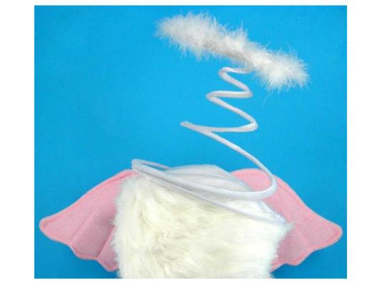 Шляпа с крылышками купить в интернет магазине подарков ПраздникШоп