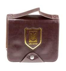 """Барсетка Украина """"all inclusive"""" - подарочный набор купить в интернет магазине подарков ПраздникШоп"""