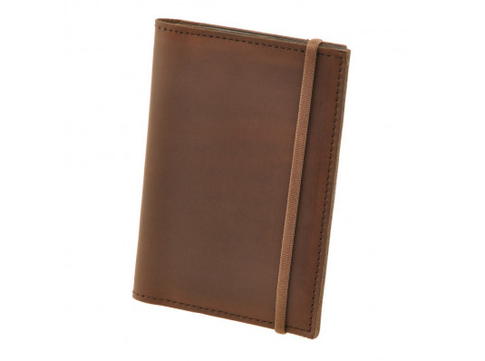 Обложка для паспорта 2.0 Орех купить в интернет магазине подарков ПраздникШоп