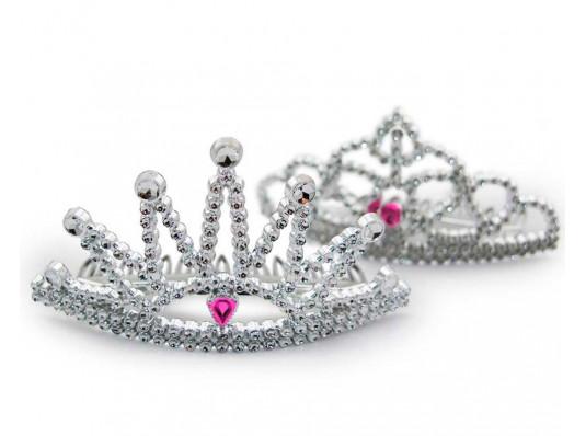 Корона - диадема мини купить в интернет магазине подарков ПраздникШоп