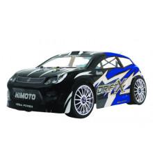Дрифт 1:18 Himoto DriftX E18DT купить в интернет магазине подарков ПраздникШоп